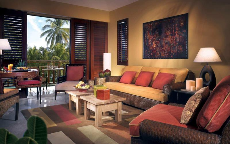image named 24 Beautiful Living Rooms title
