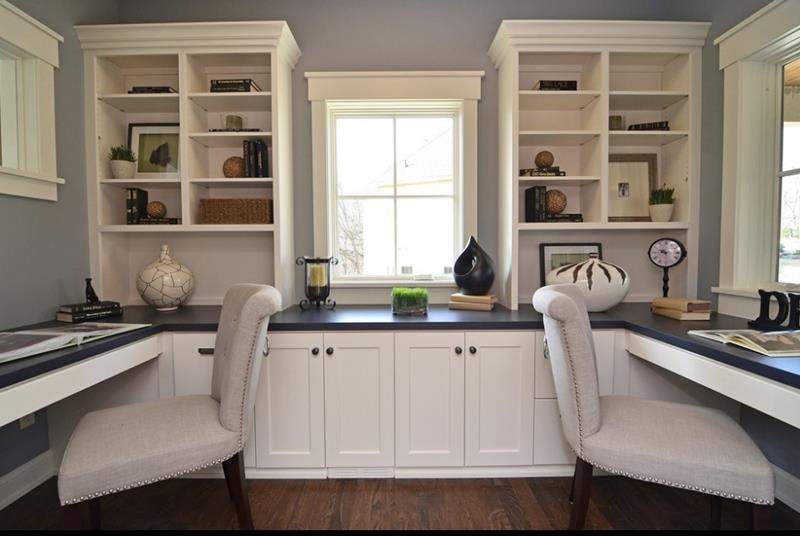 24 Functional Home Office Designs-1
