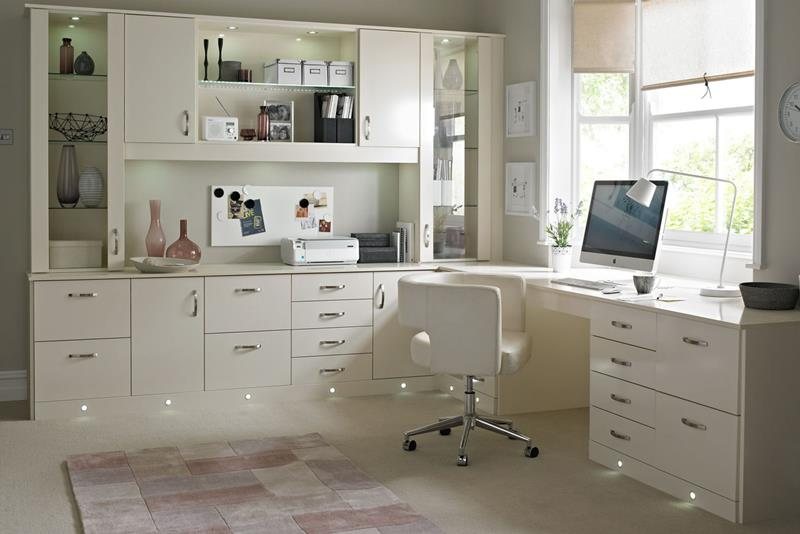 24 Functional Home Office Designs-4