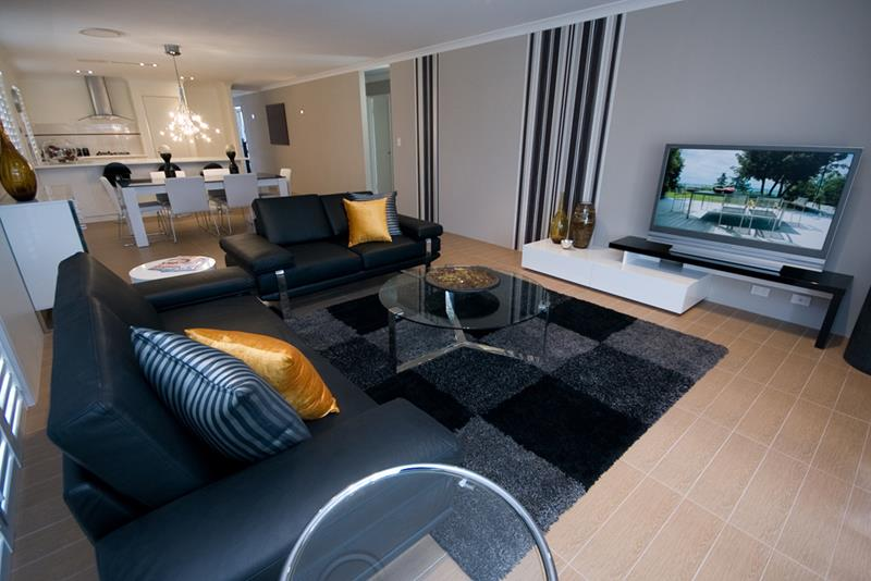 24 High Class Living Room Designs-4