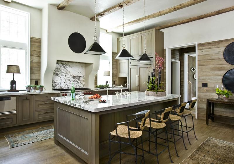 25 Beautiful Kitchen Designs-1