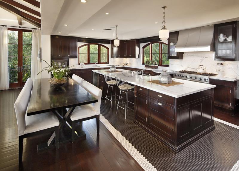 25 Beautiful Kitchen Designs-2
