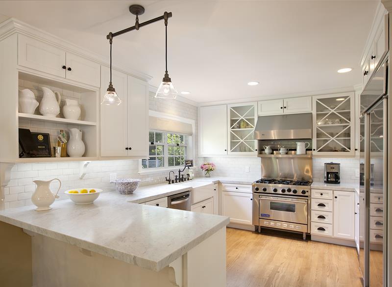25 Beautiful Kitchen Designs-3