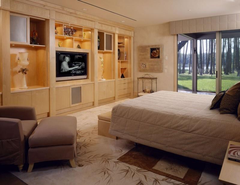 25 Beautiful Master Bedrooms-12