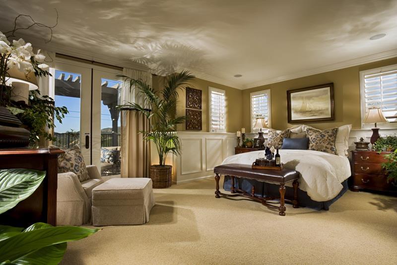 25 Beautiful Master Bedrooms-3
