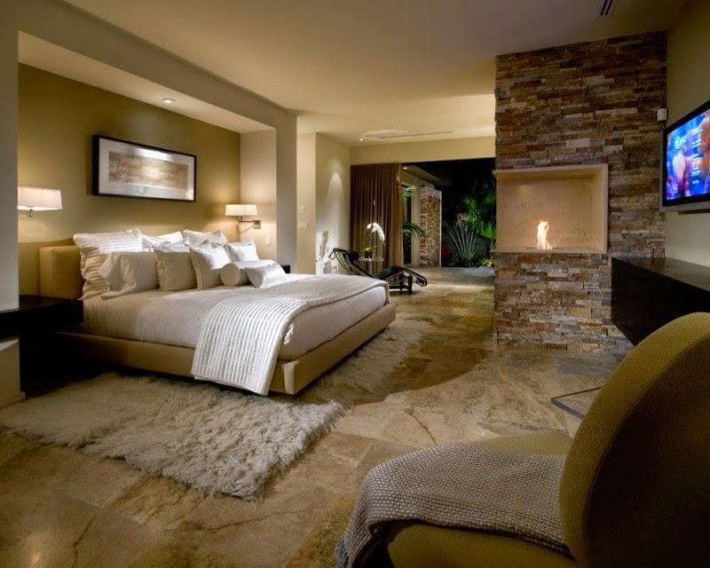 25 Beautiful Master Bedrooms-4