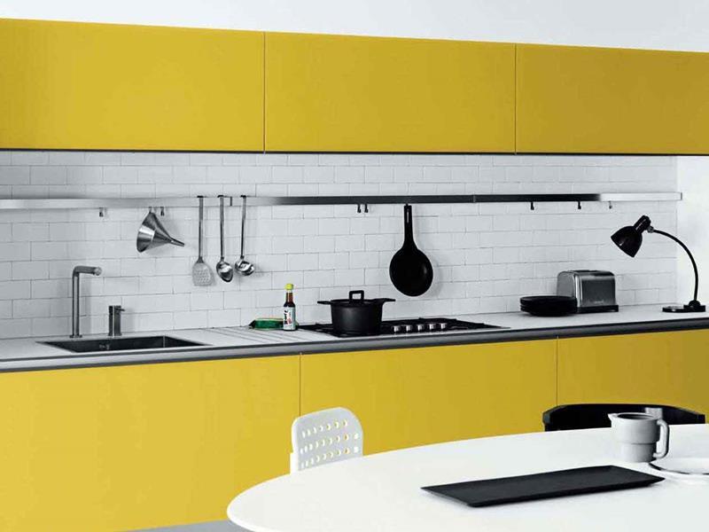 25 Bright Kitchen Designs-6