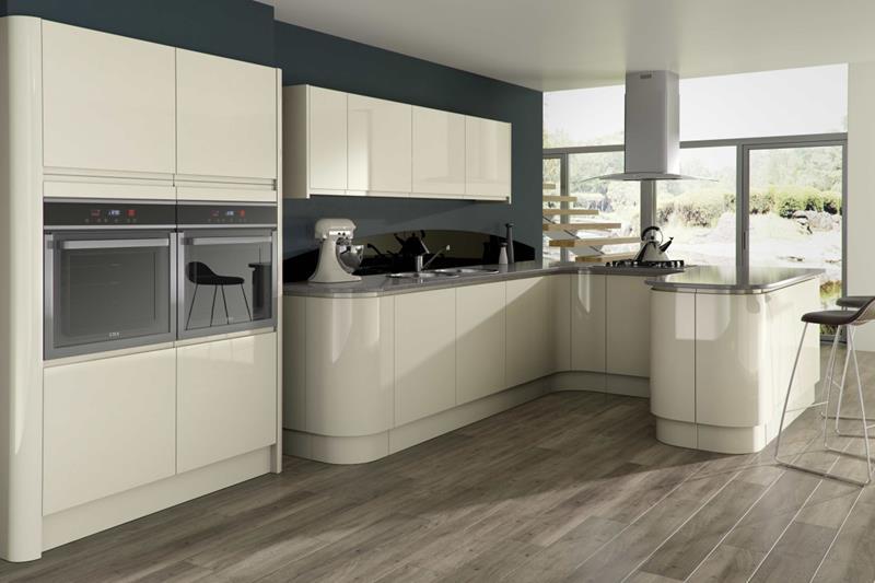 25 Elegant Kitchens with Hardwood Floors-1