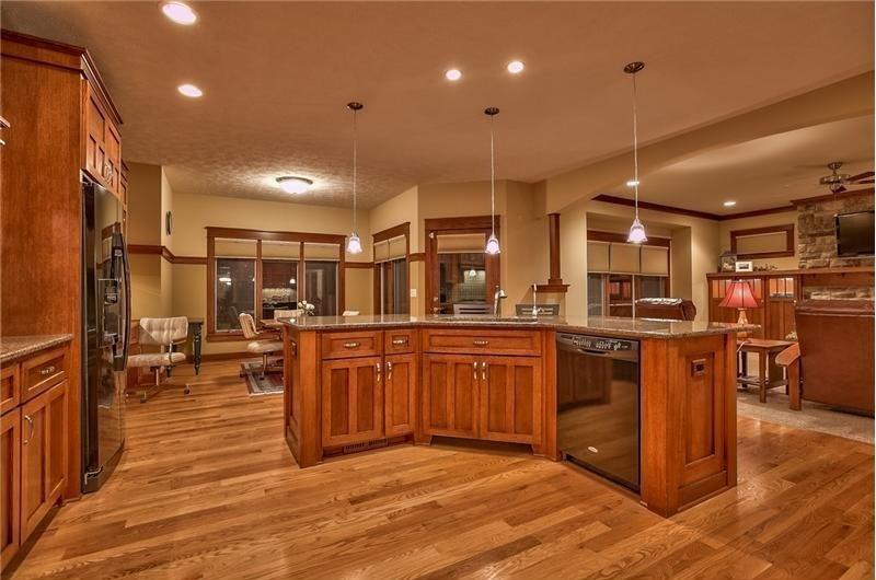 23 Brown Kitchen Designs-11