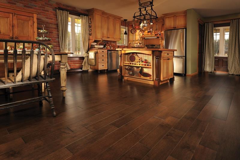 23 Brown Kitchen Designs-5
