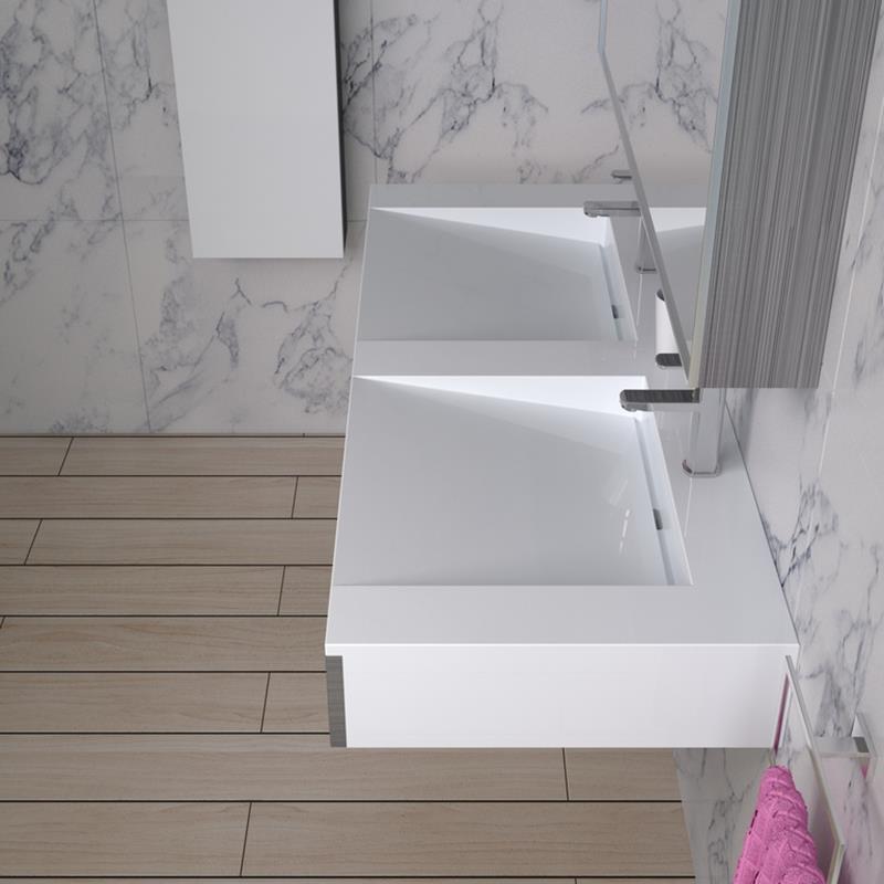 23 Marble Master Bathroom Designs-8
