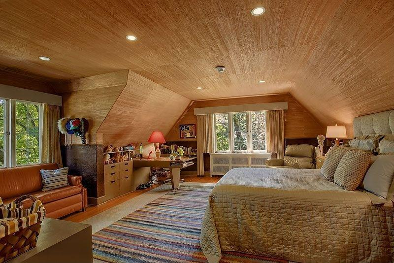 25 Brown Master Bedroom Designs-8