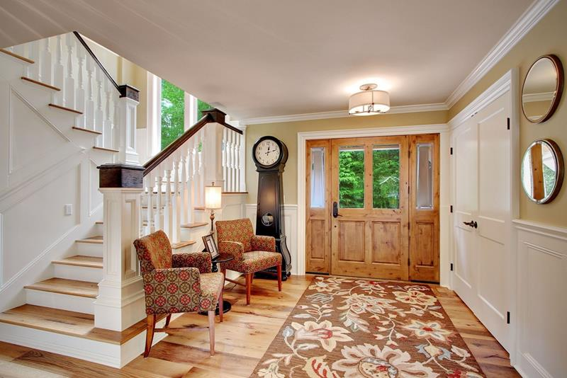 25 Jaw Dropping Entryways-13