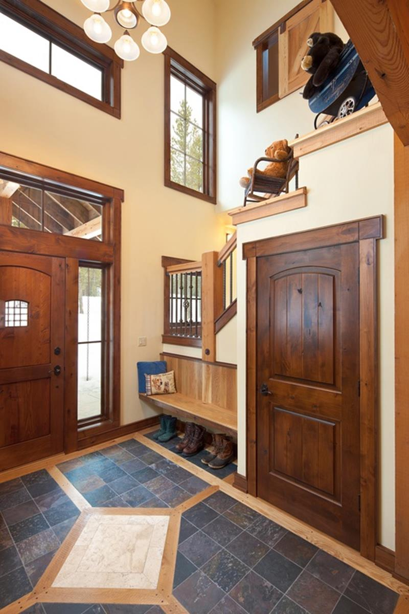 25 Jaw Dropping Entryways-21