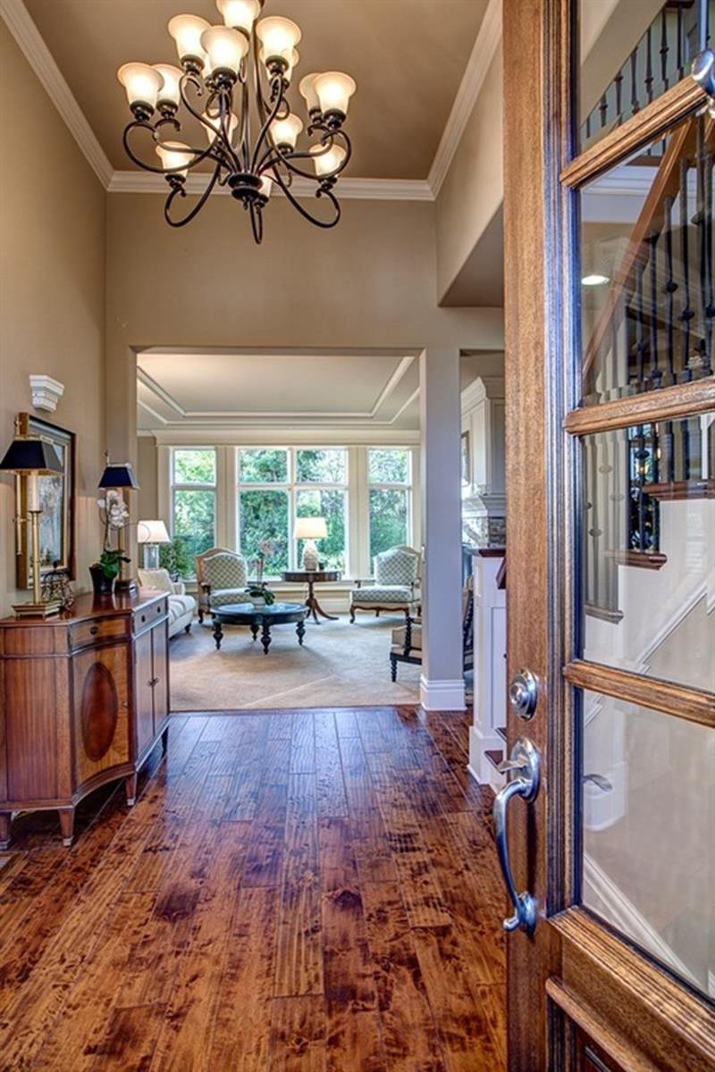 25 Jaw Dropping Entryways-23