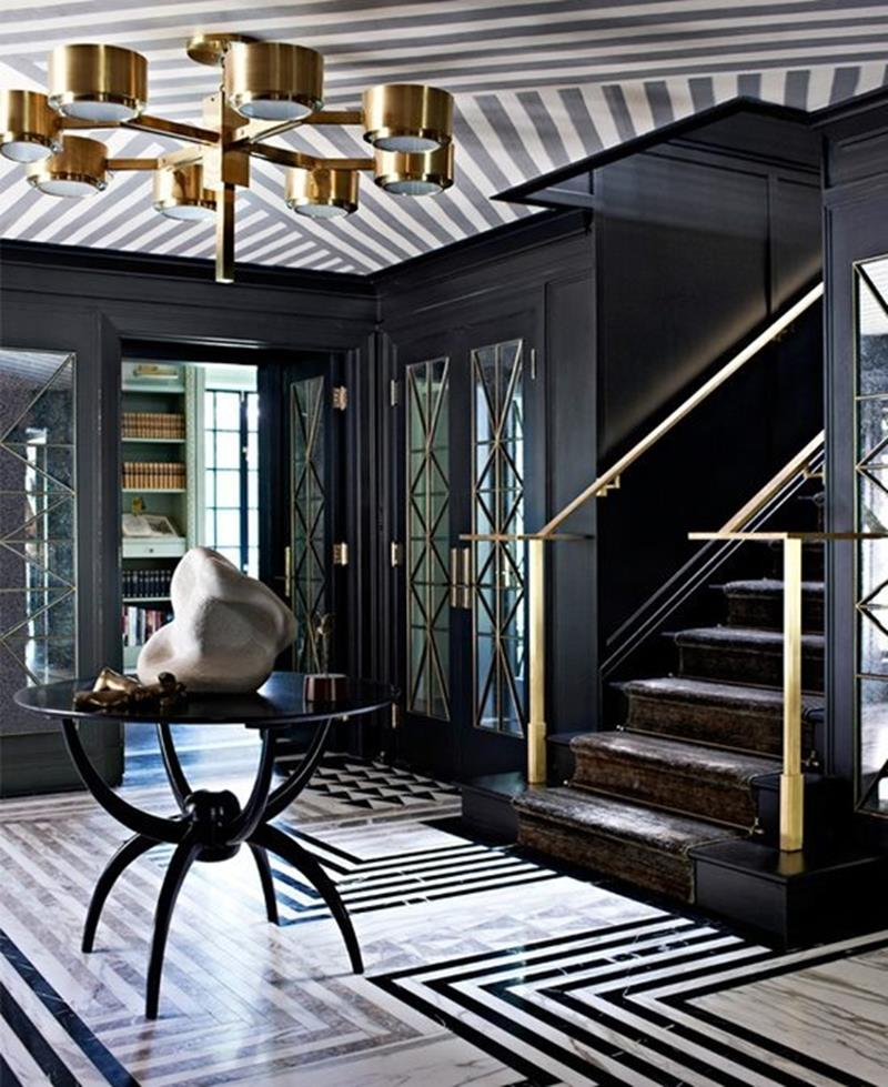 25 Jaw Dropping Entryways-3