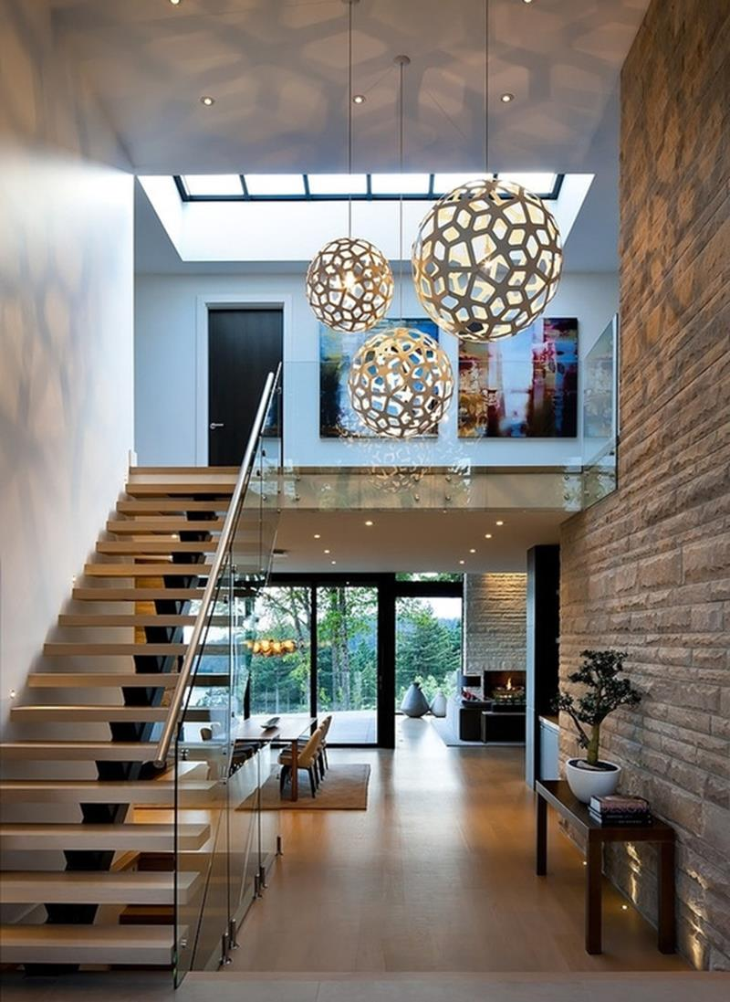 25 Jaw Dropping Entryways-5