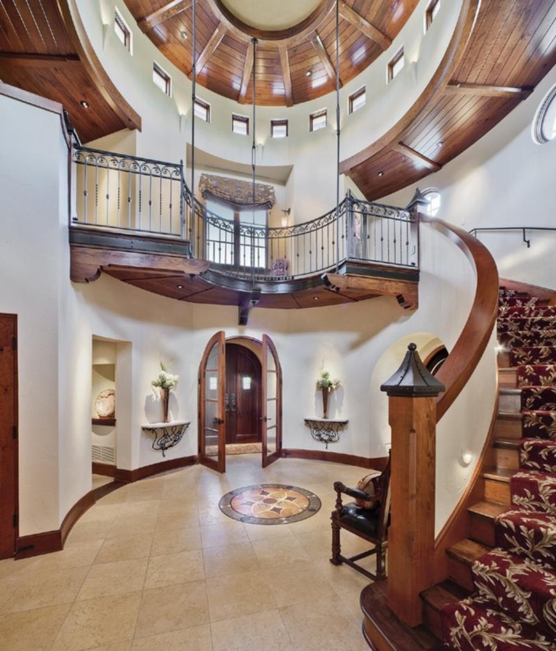 25 Jaw Dropping Entryways-6