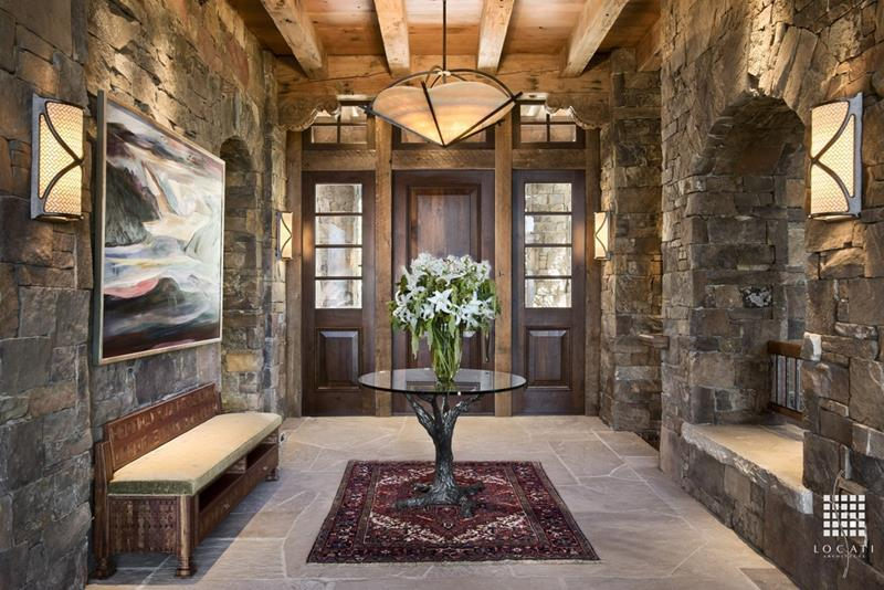 25 Jaw Dropping Entryways-title