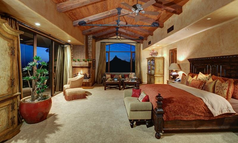 25 Master Bedrooms with a View-22