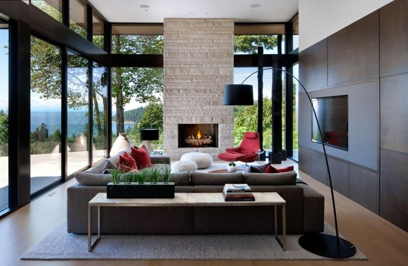 25 Modern Living Room Designs-3