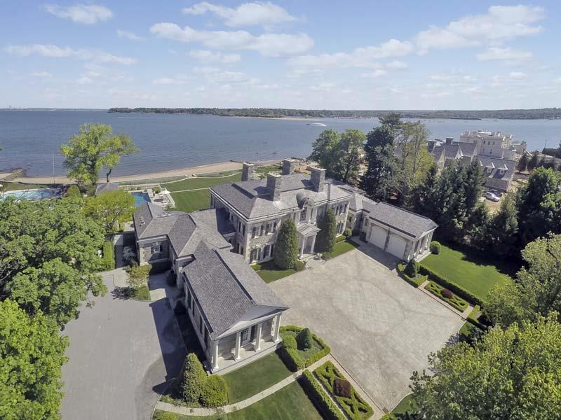 10 of the Most Expensive Homes Sold in the United States in 2015-10