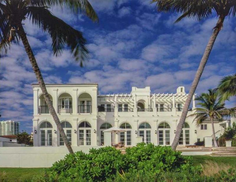 10 of the Most Expensive Homes Sold in the United States in 2015-8