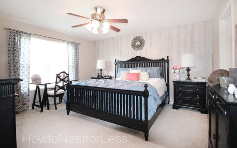 12 Jaw Dropping Master Bedroom Remodels (Before and After)-10b
