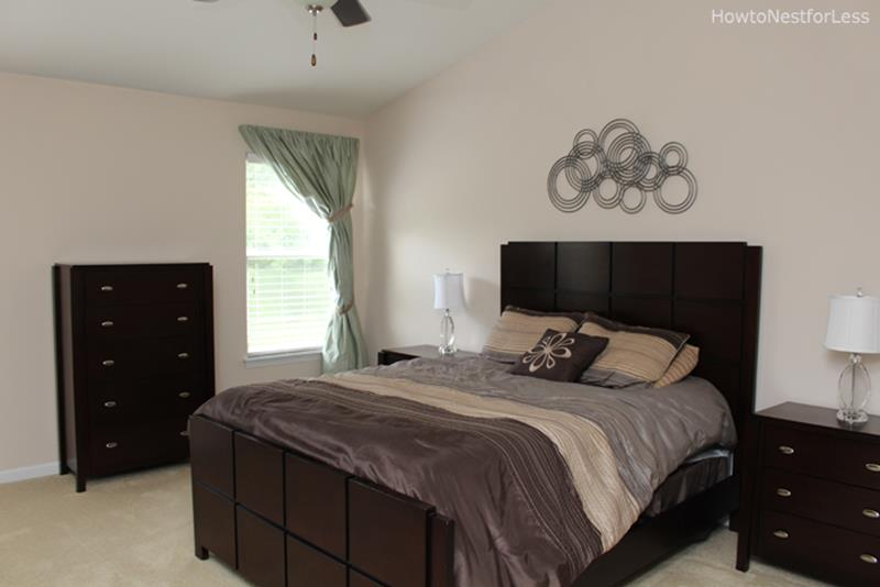 12 Jaw Dropping Master Bedroom Remodels (Before and After)-2
