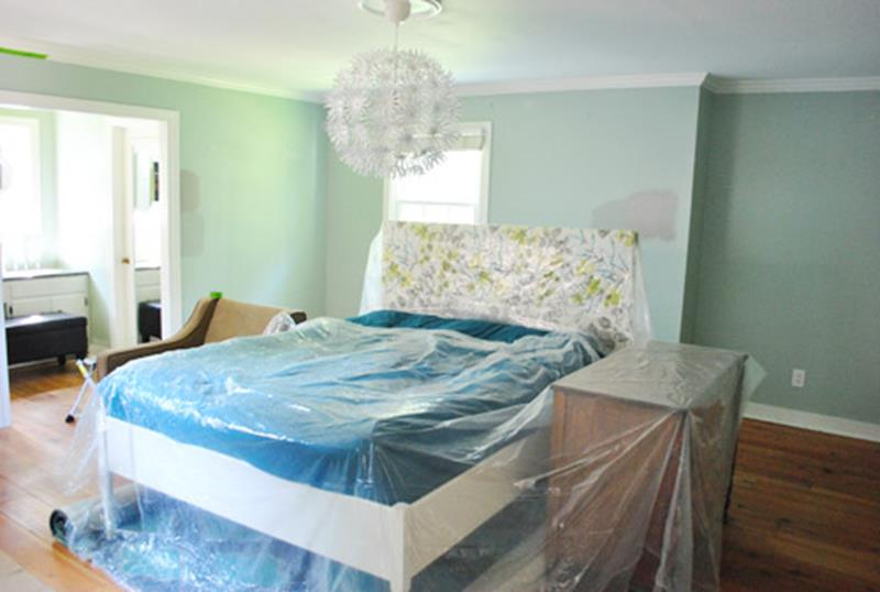 12 Jaw Dropping Master Bedroom Remodels (Before and After)-6