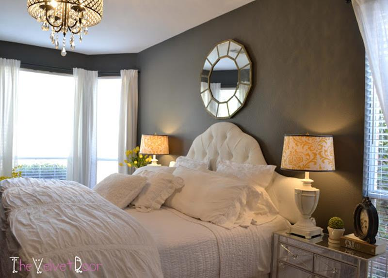 12 Jaw Dropping Master Bedroom Remodels (Before and After)-9b