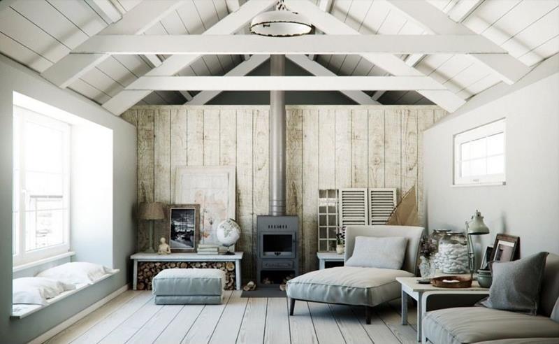 23 Shabby Chic Living Room Design Ideas-3