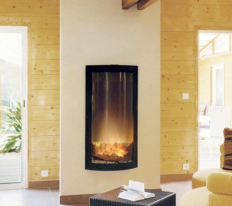 24 Design Ideas for Living Room Walls-4