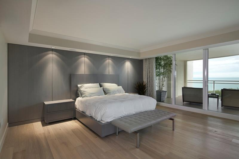 25 Beautiful Bedrooms with Accent Walls-12
