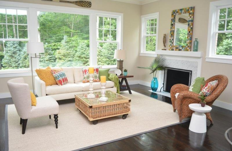 25 Beautiful Family Room Designs-22