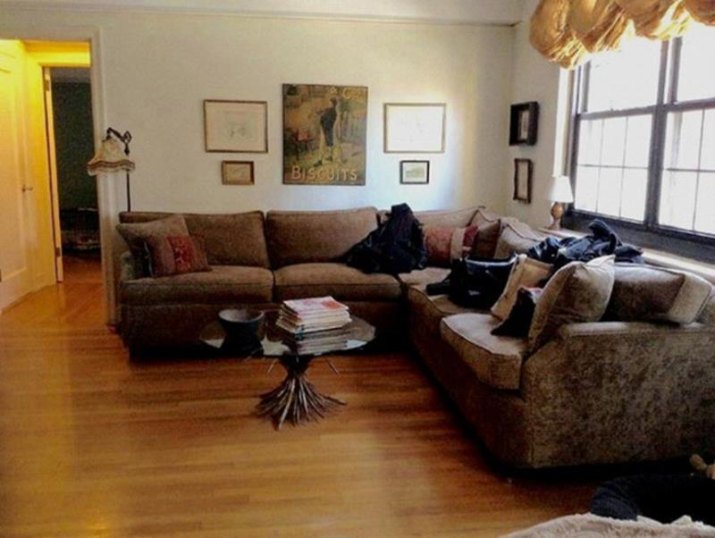 BEFORE AND AFTER 12 Inspiring Living Room Makeovers-10