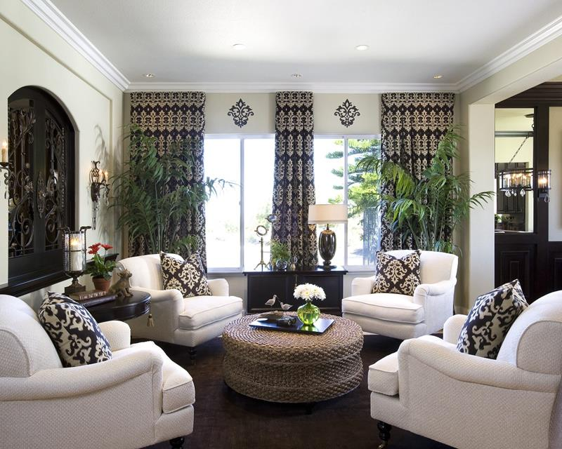 BEFORE AND AFTER 12 Inspiring Living Room Makeovers-4b