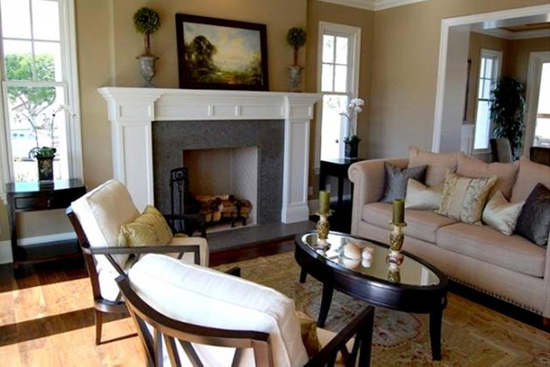 BEFORE AND AFTER 12 Inspiring Living Room Makeovers-6