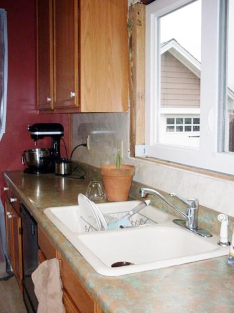 BEFORE AND AFTER 12 Kitchen Remodeling Projects-10