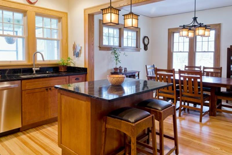 BEFORE AND AFTER 12 Kitchen Remodeling Projects-2b