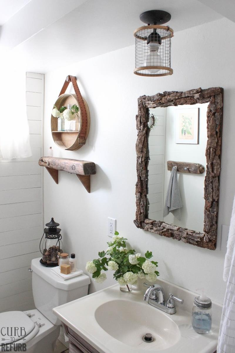 Check Out This Amazing Tiny Bathroom Makeover-12