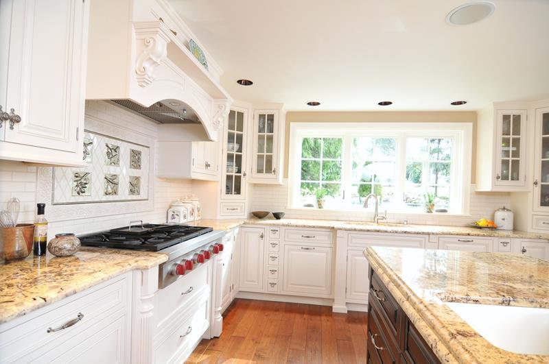 24 Beautiful Granite Countertop Kitchen Ideas-23