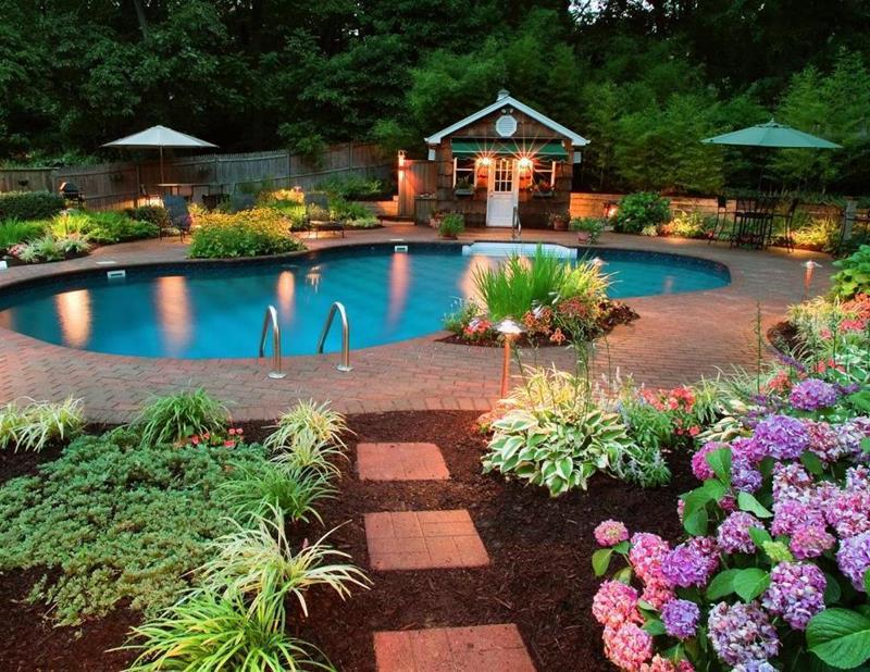 17 Gorgeous Garden Ideas-10