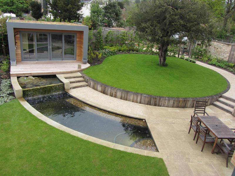 17 Gorgeous Garden Ideas-11