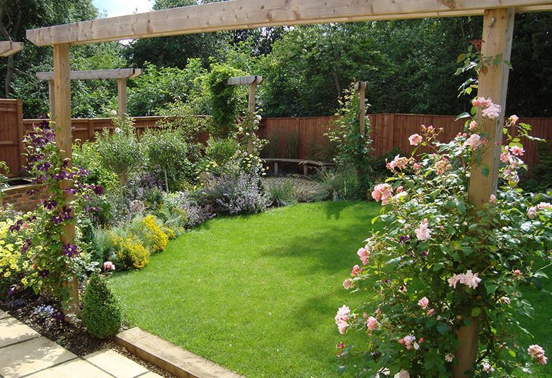17 Gorgeous Garden Ideas-12