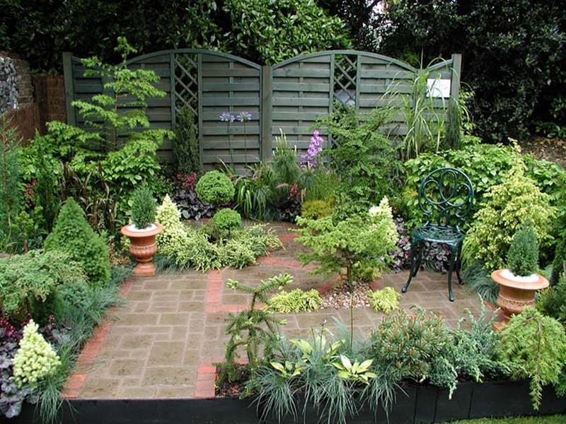 17 Gorgeous Garden Ideas-13