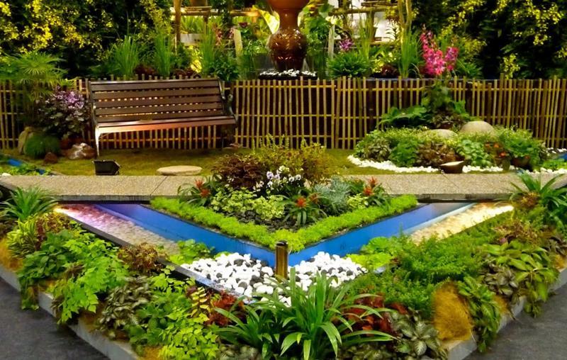 17 Gorgeous Garden Ideas-15