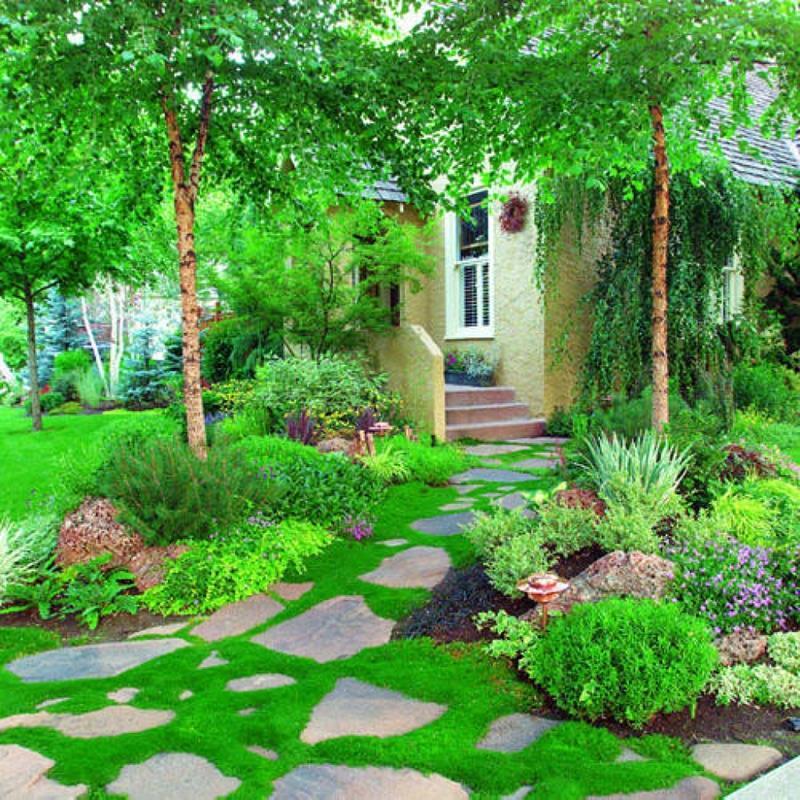 17 Gorgeous Garden Ideas-16