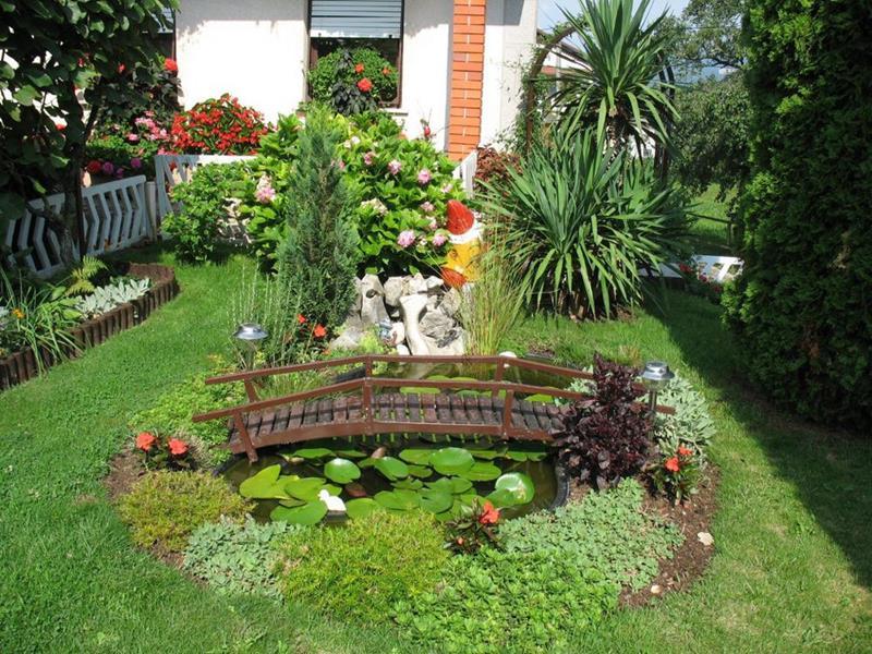17 Gorgeous Garden Ideas-2