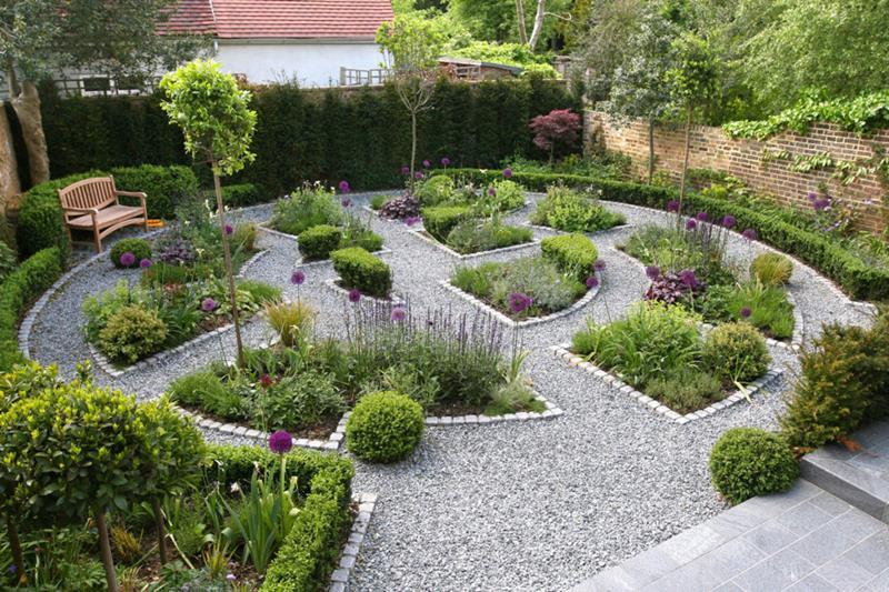 17 Gorgeous Garden Ideas-4